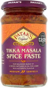 Patak's Tikka Masala Curry Paste