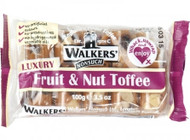 Walkers NonSuch Fruit & Nut Bar 100g