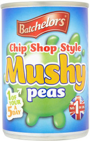 Batchelors Chip Shop Peas 300g