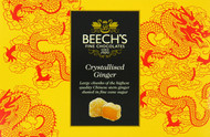 Beech's Crystallised Ginger 150g