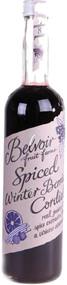 Belvoir Spiced Winter Berries Cordial 500ml