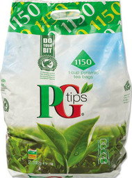 PG Tips Catering Size - 1150 Bag Pack