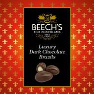 Beech's Dark Chocolate Brazil Nuts 90g