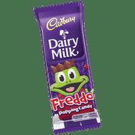 Freddo Popping Candy Bar 18g