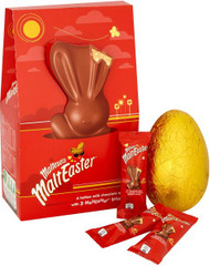 MaltEaster Luxury Egg 265g