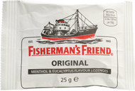 Fishermans Friend Lozenges 25g