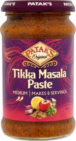 Pataks Tikka Masala Curry Paste 300g