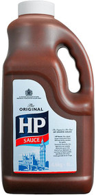 HP Brown Sauce 4.5kg