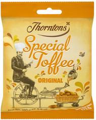 Thorntons Original Toffee 160g