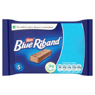 Nestle Blue Riband 5 Pack