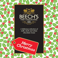 Beechs Merry Christmas Gift Box 90g
