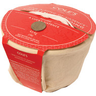 Coles Sing A Song Of Sixpence Christmas Pudding 454g