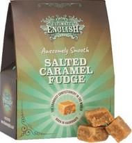 Ultimate English Salted Caramel Fudge 150g