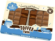Walkers NonSuch Toffee Twin Hammer Pack 200g