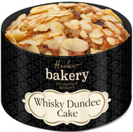 Hider Bakery Whisky Dundee 4 Inch Cake