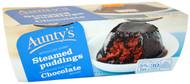 Aunty's Chocolate Fudge Puddings 2 x 110g