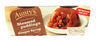 Aunty's Ginger Syrup Pudding 2 x 110g