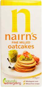Nairns Fine Oatcakes 218g