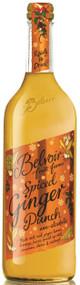 Belvoir Spiced Ginger Punch 750ml