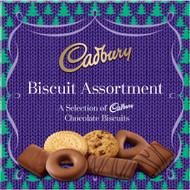 Milk Chocolate Assortment Carton 486g