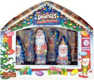 Nestle Smarties Santa Workshop 124g