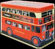 Walkers Shortbread London Bus Tin 450g