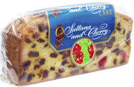 Walkers Sultana & Cherry Cake 350g