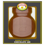 Marmite Milk Chocolate Jar 180g