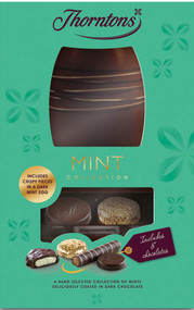 Thorntons Mint Chocolate Egg 238g