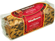 Walkers Dundee Cake Slab 350g