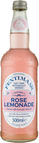 Fentimans Rose Lemonade 500ml