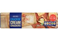 Heritage Cream Crackers 300g