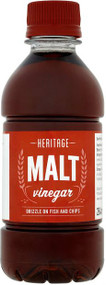 Heritage Malt Vinegar 284ml