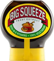 Marmite Large Squeezy Bottle 400g