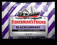 Fishermans Friends Blackcurrant 20g