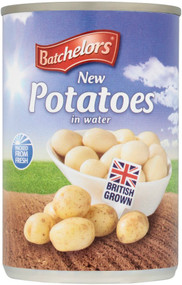 Batchelors New Potatoes 300g