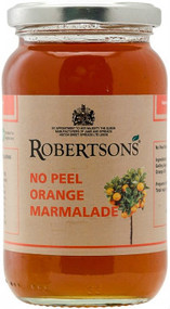 Robertsons No Peel Seville Orange Marmalade 454g (Best Before Aug 2017)