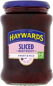 Haywards Sliced Beetroot 400g
