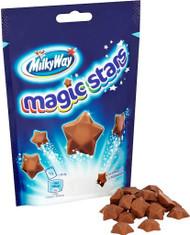 Milky Way Magic Stars Pouch 100g