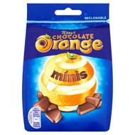 Terrys Chocolate Orange Mini's Bag 80g