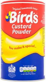 Birds Custard Powder 600g