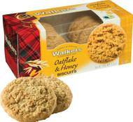 Walkers Oat & Honey  Biscuits 150g