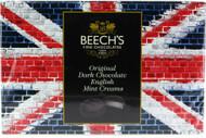 Beeches Union Jack Dark Chocolate English Mints 150g