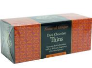 Beeches Dark Chocolate Ginger Thins 150g