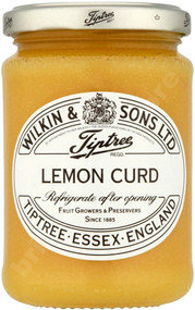 Wilkin & Sons Tiptree Lemon Curd 312g