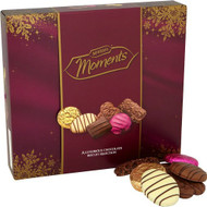 McVities Moments Biscuits Carton 400g