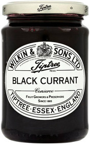 Wilkin & Sons Tiptree Blackcurrant Preserve 340g
