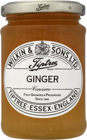 Wilkin & Sons Tiptree Ginger Preserves 340g