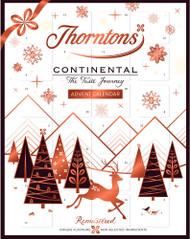 Thorntons Continental Advent Calendar 278g