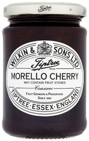 Wilkin & Sons Tiptree Morello Cherry Preserve 340g